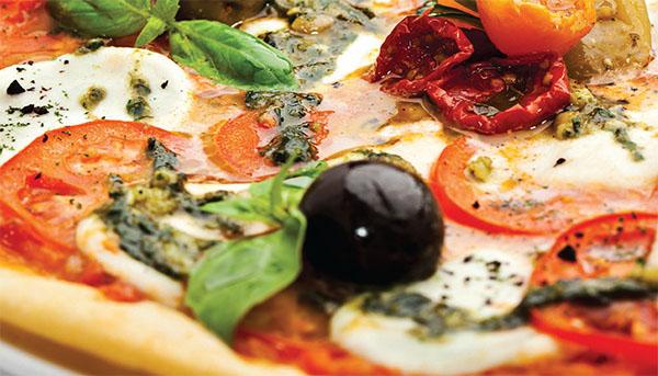 marguerite pizza